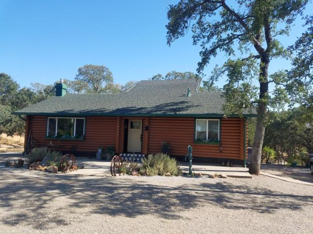 6195 Thornicroft Drive, Valley Springs, CA 95252 (MLS #18059878) :: Keller Williams - Rachel Adams Group