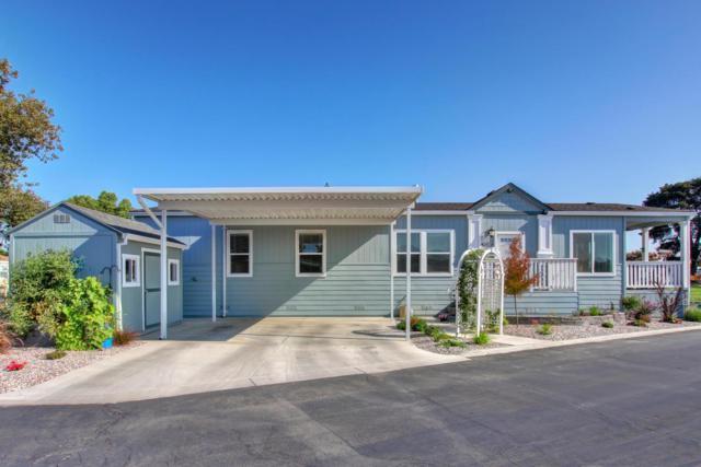 6716 Capital Drive #148, Sacramento, CA 95828 (#18059887) :: Windermere Hulsey & Associates