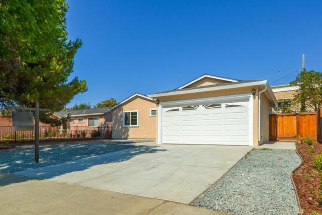 262 Chalet, San Jose, CA 95127 (MLS #18059997) :: REMAX Executive