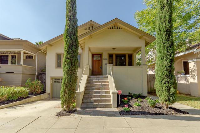 2604 S Street, Sacramento, CA 95816 (MLS #18060255) :: Heidi Phong Real Estate Team