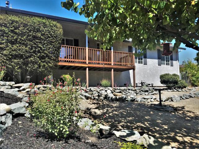 2888 Dunn Road, Valley Springs, CA 95252 (MLS #18060264) :: Keller Williams - Rachel Adams Group
