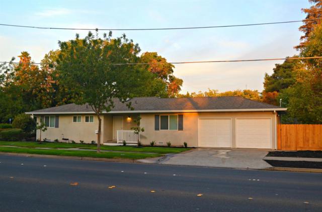 2440 R Street, Merced, CA 95340 (MLS #18060268) :: Keller Williams - Rachel Adams Group