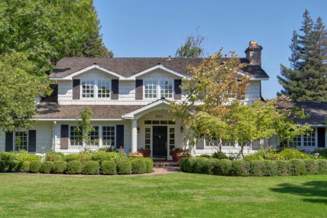 600 Crocker Road, Sacramento, CA 95864 (MLS #18060298) :: Heidi Phong Real Estate Team