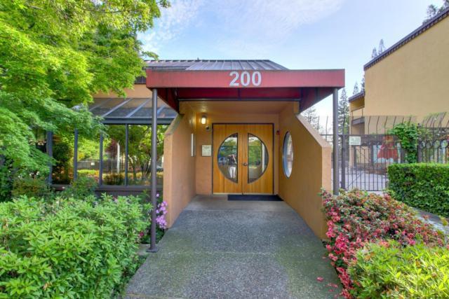 200 P Street D-21, Sacramento, CA 95814 (MLS #18060528) :: Heidi Phong Real Estate Team