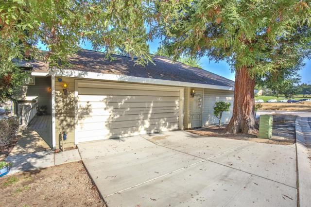 117 Valley Oak Drive #37, Roseville, CA 95678 (MLS #18060735) :: Keller Williams - Rachel Adams Group