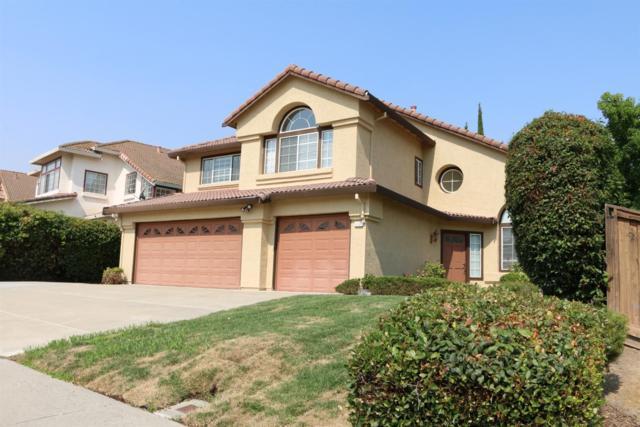 5135 Canada Hills Drive, Antioch, CA 94531 (MLS #18060778) :: Heidi Phong Real Estate Team