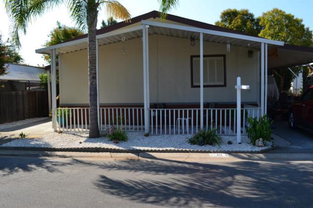2950 Routier Road #38, Sacramento, CA 95827 (#18060798) :: Windermere Hulsey & Associates