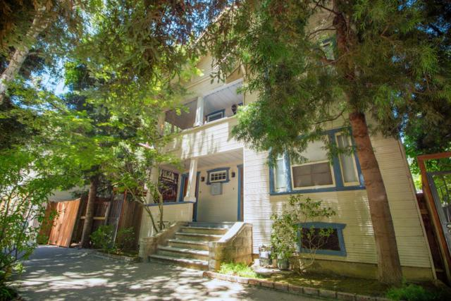 605-607 T Street, Sacramento, CA 95811 (MLS #18060909) :: NewVision Realty Group