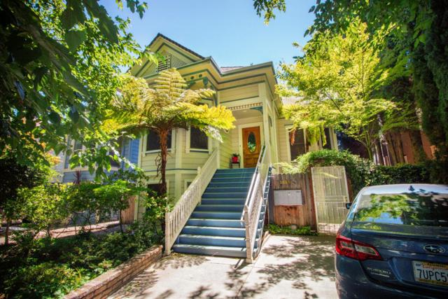 1314 Q Street, Sacramento, CA 95811 (MLS #18060911) :: NewVision Realty Group