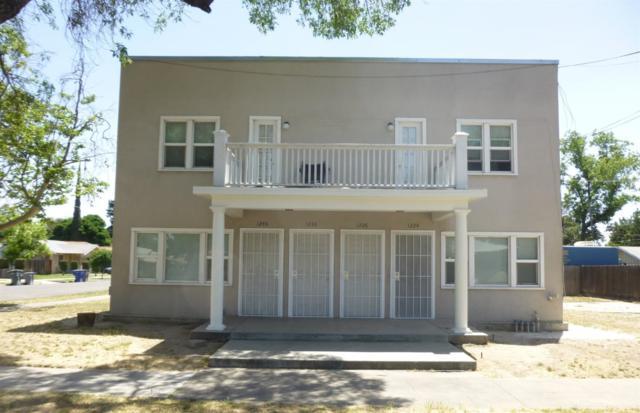 1222 E Floradora Avenue, Fresno, CA 94583 (MLS #18060931) :: Keller Williams - Rachel Adams Group