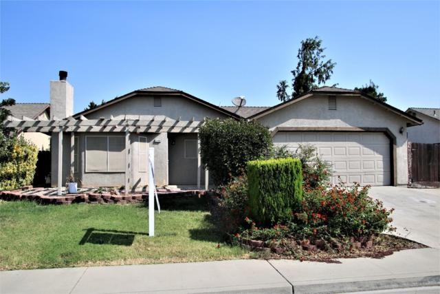 12149 Chad Ln, Waterford, CA 95386 (MLS #18060969) :: Dominic Brandon and Team