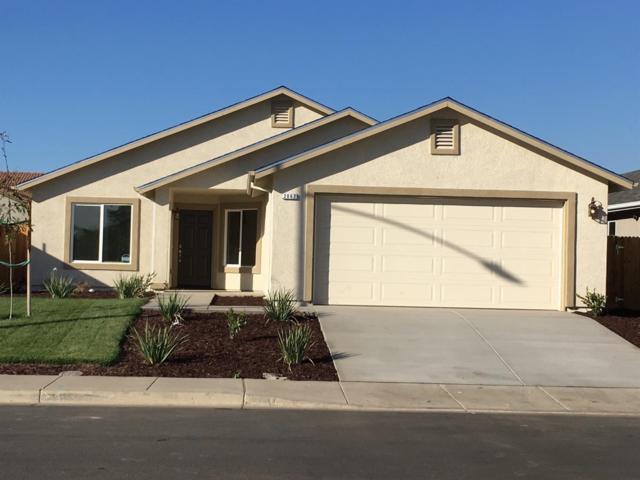 2297 N Shoemaker Court, Merced, CA 95348 (MLS #18061063) :: Keller Williams - Rachel Adams Group