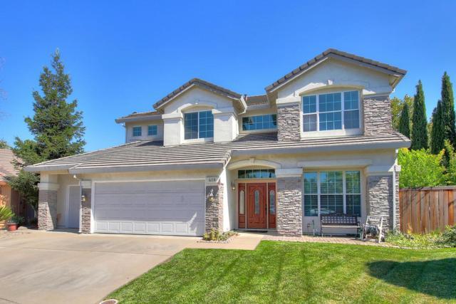 668 Fifteen Mile Drive, Roseville, CA 95678 (MLS #18061108) :: Keller Williams - Rachel Adams Group