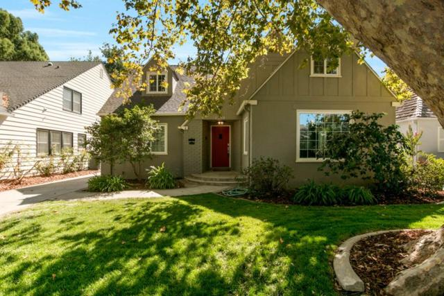 1530 10th Avenue, Sacramento, CA 95818 (MLS #18061207) :: Heidi Phong Real Estate Team