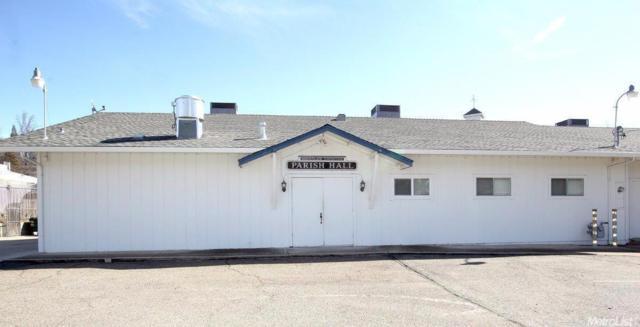190 Fogarty Road, Sutter Creek, CA 95685 (MLS #18061249) :: Keller Williams - Rachel Adams Group
