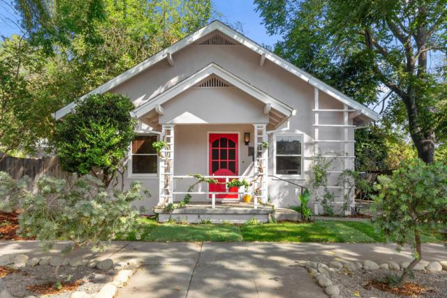 617 Clover Street, Woodland, CA 95695 (MLS #18061334) :: Keller Williams - Rachel Adams Group