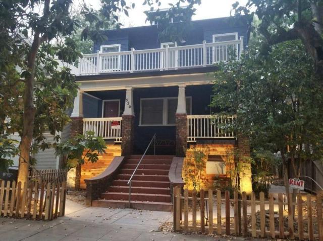 520-522 10th Street, Sacramento, CA 95814 (MLS #18061351) :: Heidi Phong Real Estate Team