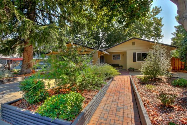 1708 Baywood Lane, Davis, CA 95618 (MLS #18061391) :: Keller Williams - Rachel Adams Group