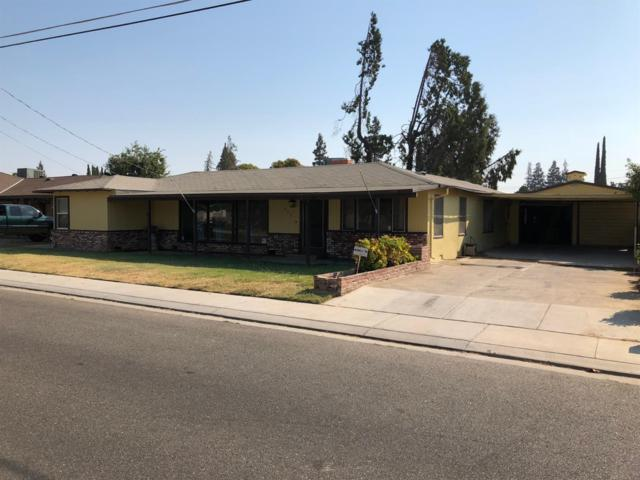 332 N Western Avenue, Waterford, CA 95386 (MLS #18061535) :: REMAX Executive