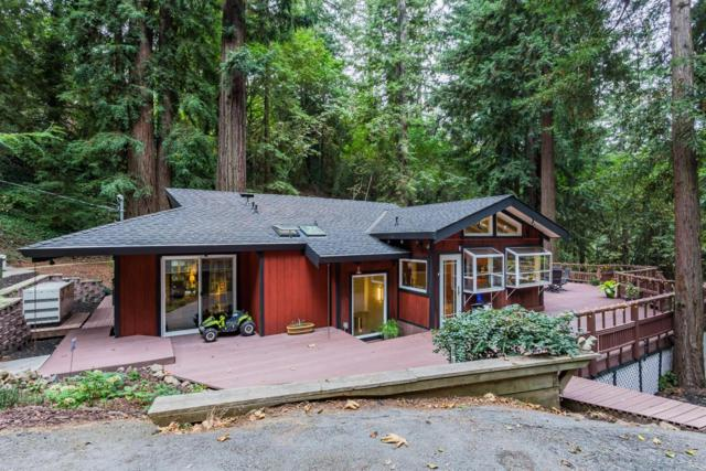 18162 Eileen Court, Los Gatos, CA 95033 (MLS #18061563) :: Heidi Phong Real Estate Team