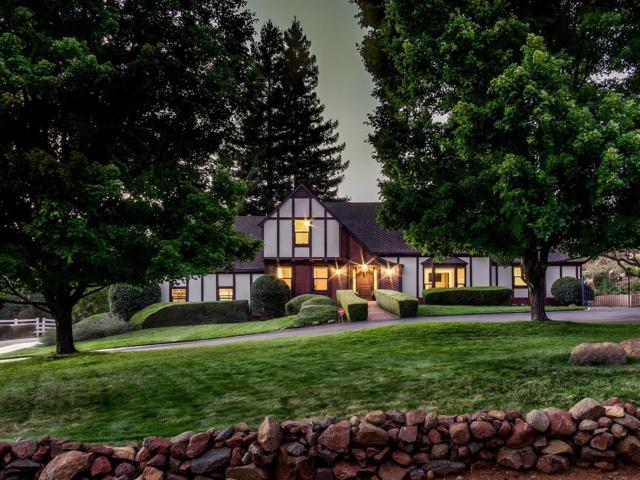 3511 Strolling Hills Road, Cameron Park, CA 95682 (MLS #18061588) :: Heidi Phong Real Estate Team