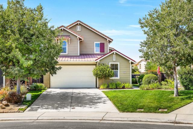 2667 Flintlock Lane, Rocklin, CA 95765 (MLS #18061611) :: Keller Williams - Rachel Adams Group