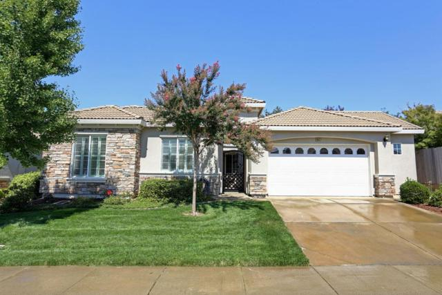 9557 Sun Poppy Way, El Dorado Hills, CA 95762 (MLS #18061664) :: The Del Real Group