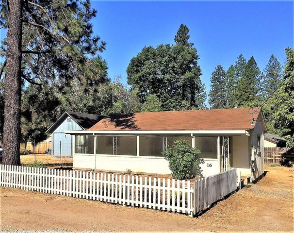 16 Veterans Ln, West Point, CA 95255 (MLS #18061679) :: REMAX Executive