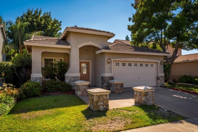 224 Wildflower Drive, Roseville, CA 95678 (MLS #18061692) :: Keller Williams - Rachel Adams Group