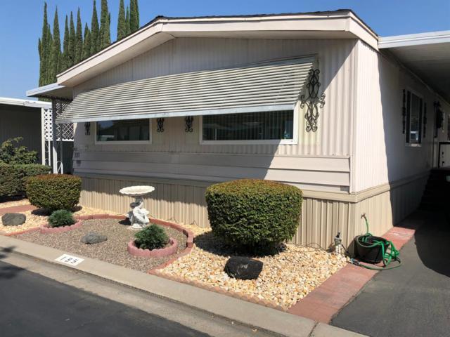 2621 Prescott Road #195, Modesto, CA 95350 (MLS #18061694) :: Keller Williams Realty - Joanie Cowan