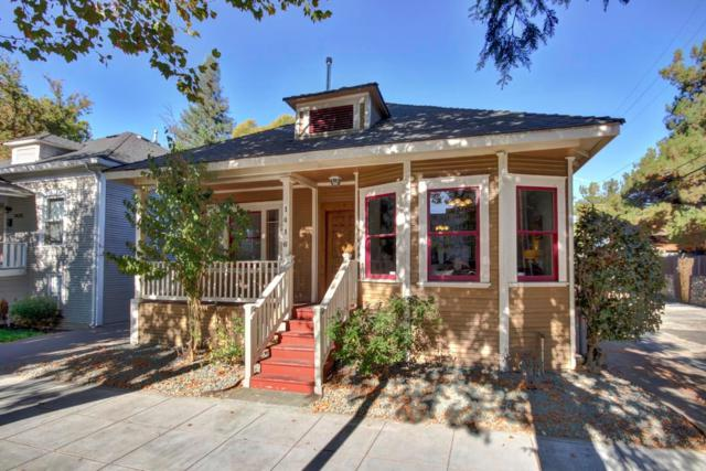 1416 26th Street, Sacramento, CA 95816 (MLS #18061702) :: Heidi Phong Real Estate Team