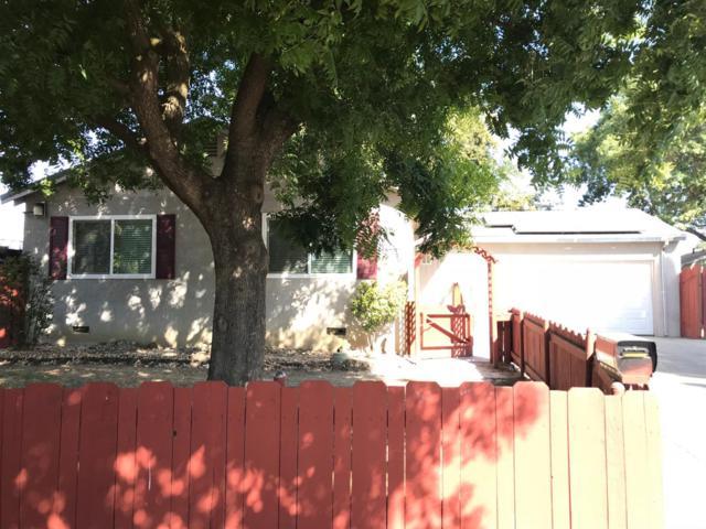 5 Verde Place, Woodland, CA 95695 (MLS #18061722) :: REMAX Executive