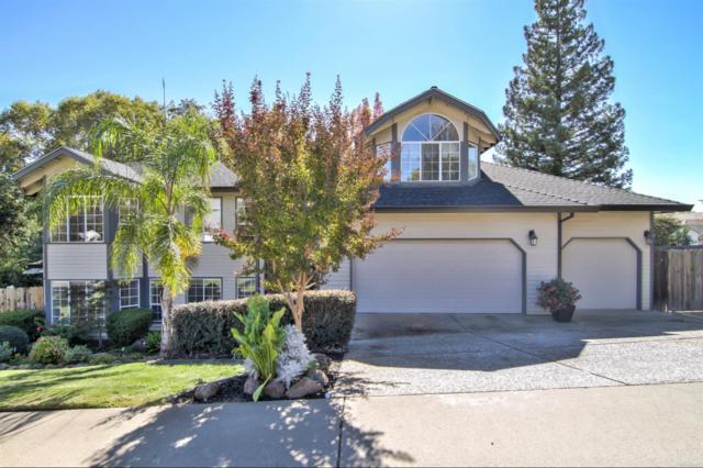 8530 Whitehawk Court, Fair Oaks, CA 95628 (MLS #18061844) :: Keller Williams Realty - Joanie Cowan