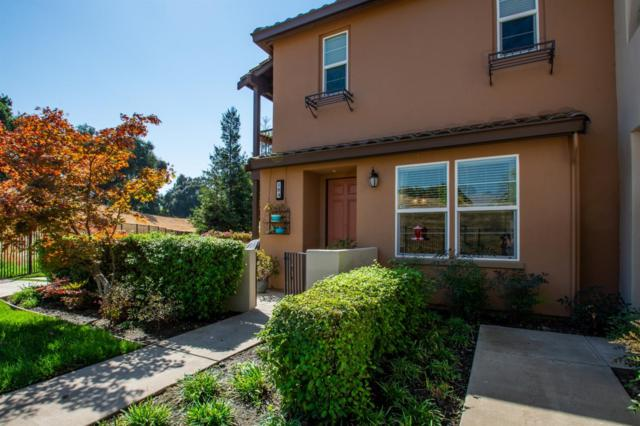 415 Anchor Lane #104, West Sacramento, CA 95605 (MLS #18061874) :: Dominic Brandon and Team
