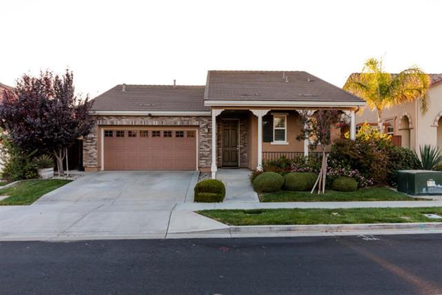 1916 Campos Avenue, Woodland, CA 95776 (MLS #18061898) :: Dominic Brandon and Team