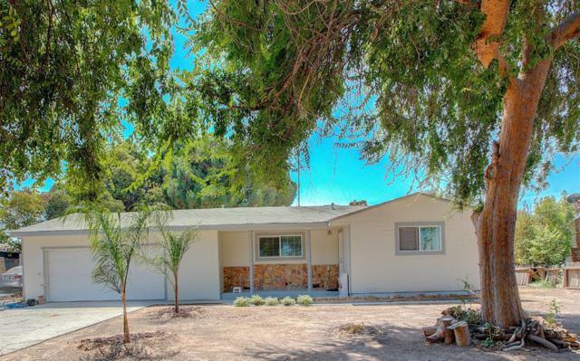 1729 Belcher Avenue, Merced, CA 95348 (MLS #18061904) :: Keller Williams - Rachel Adams Group