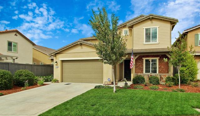 883 Calico Drive, Rocklin, CA 95765 (MLS #18061914) :: Dominic Brandon and Team