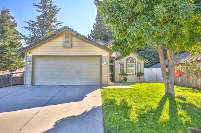 9493 Hidden Hollow Court, Elk Grove, CA 95758 (MLS #18061974) :: Keller Williams - Rachel Adams Group