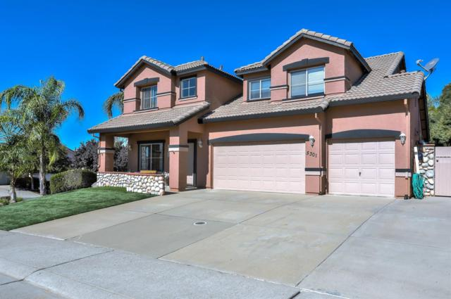 5301 Brandon Drive, Rocklin, CA 95765 (MLS #18062109) :: Keller Williams - Rachel Adams Group