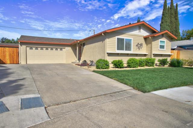 23 Azure Place, Woodland, CA 95695 (MLS #18062150) :: REMAX Executive