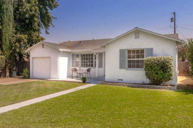 1690 Union Avenue, Merced, CA 95341 (MLS #18062182) :: Keller Williams - Rachel Adams Group
