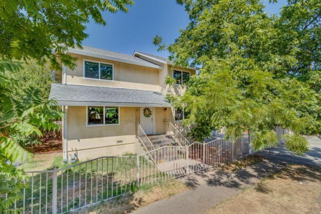 106 Third Street, Roseville, CA 95678 (MLS #18062188) :: Keller Williams - Rachel Adams Group