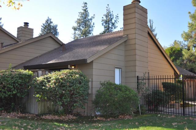 6060 Gloria Drive #20, Sacramento, CA 95822 (MLS #18062224) :: Keller Williams - Rachel Adams Group