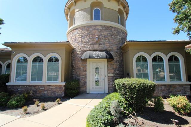 1900 Danbrook Drive #424, Sacramento, CA 95835 (MLS #18062339) :: Heidi Phong Real Estate Team
