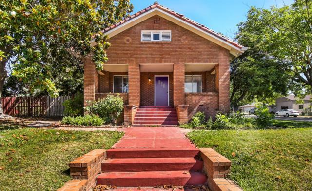 700 Grove Street, Roseville, CA 95678 (MLS #18062412) :: Keller Williams - Rachel Adams Group