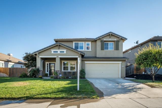 4131 Blossomwood Court, Rocklin, CA 95677 (MLS #18062462) :: Keller Williams - Rachel Adams Group
