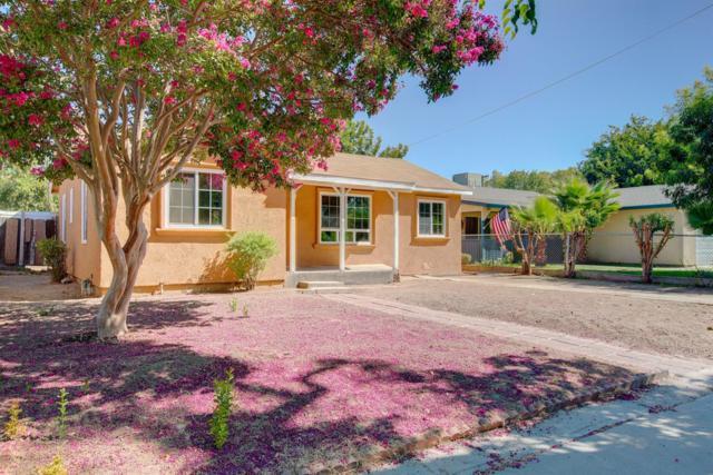1035 W 9th Street, Merced, CA 95341 (MLS #18062482) :: Keller Williams - Rachel Adams Group
