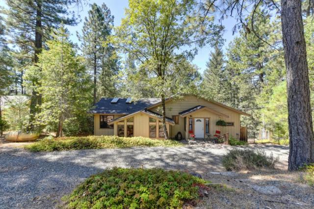 6222 Green Ridge Drive, Foresthill, CA 95631 (MLS #18062519) :: The Merlino Home Team