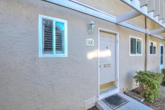 831 Pomeroy Avenue #5, Santa Clara, CA 95051 (MLS #18062556) :: Heidi Phong Real Estate Team