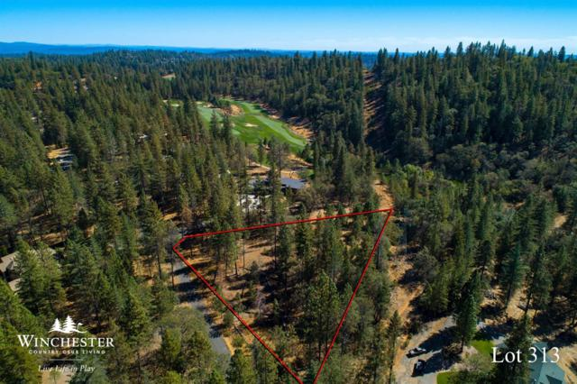 1823 The Point Rd - Lot 313, Meadow Vista, CA 95722 (MLS #18062601) :: The Merlino Home Team